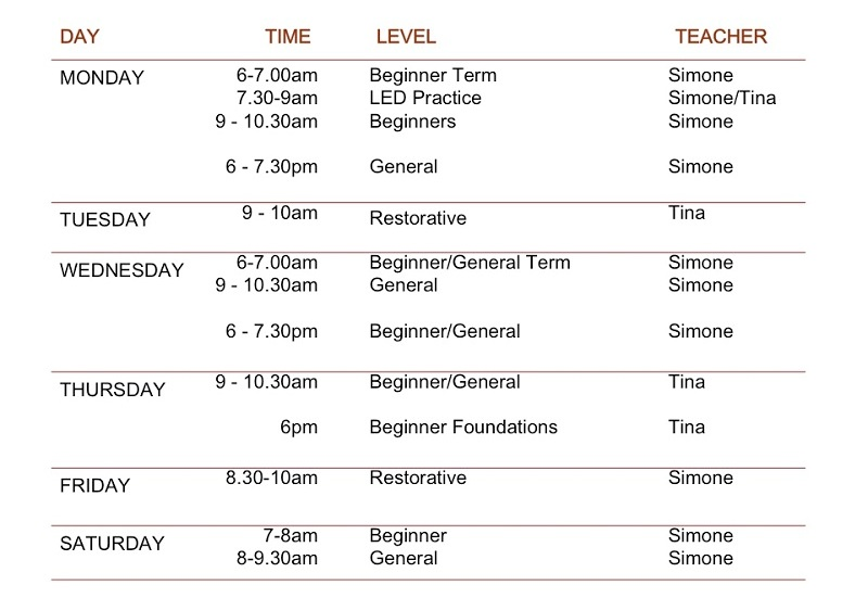 Timetable_FINAL_July 2017